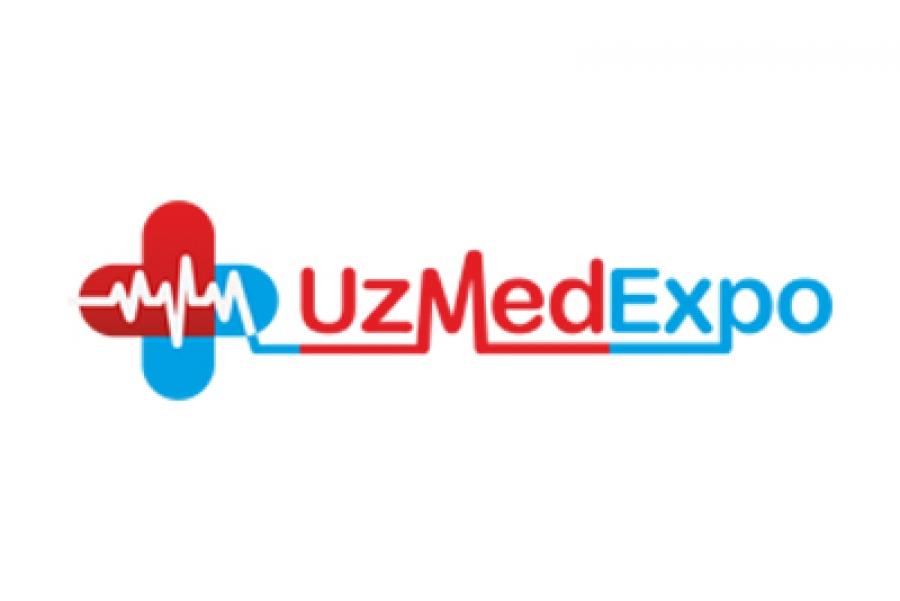 UzMedExpo – Тиббиёт ускуналари, фармацевтика, стоматология» шиори остида ўтган 9-Халқаро кўргазма